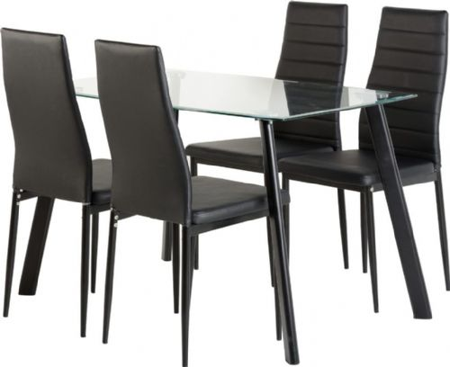 Verity Dining Set
